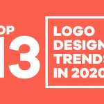 Top 13 logo design trends in 2020