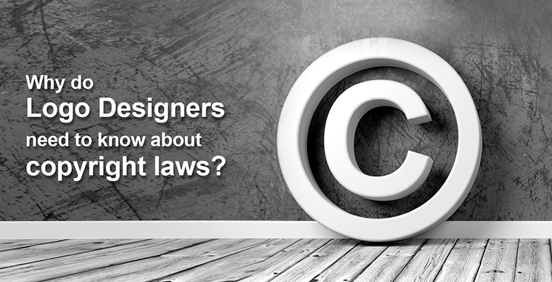 Logo Designers need to know about copyright laws