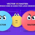 Vector v Raster: which one is good for logo design?