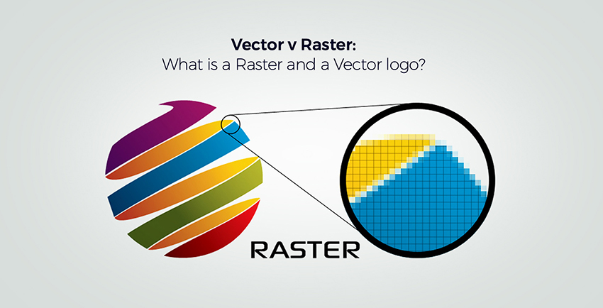 Vector vs Raster