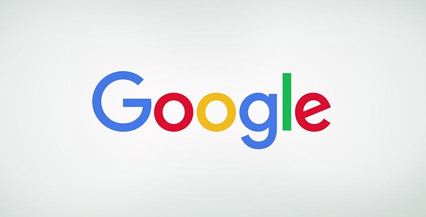 2013 Google Logo