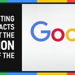 Interesting facts about the evolution of the Google Logo
