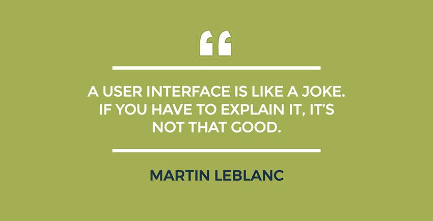 Martin LeBlanc