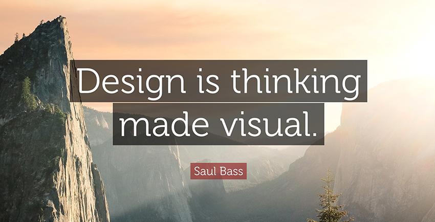 Graphic Design Quotes