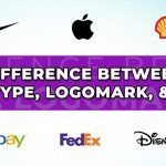 Difference Between Logotype, Logomark, And Logo