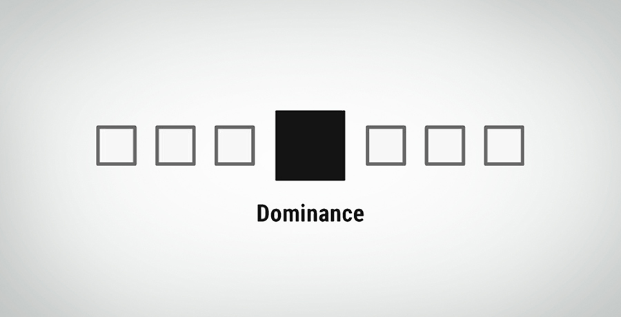Dominance & Emphasis