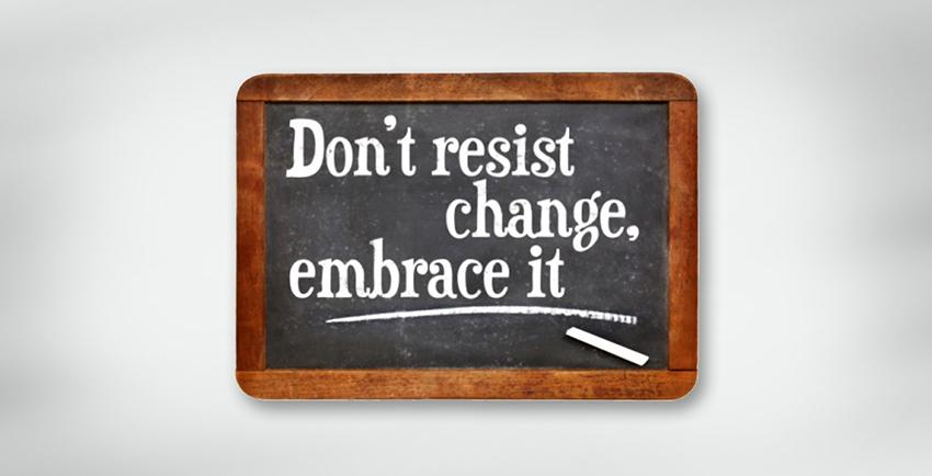 Fearing Change