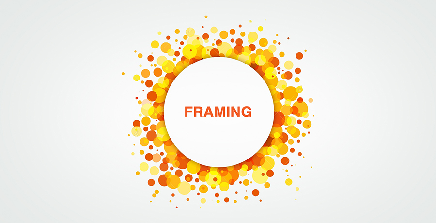 Example of Frame