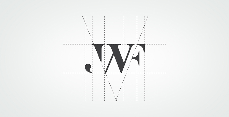 JWF group logo