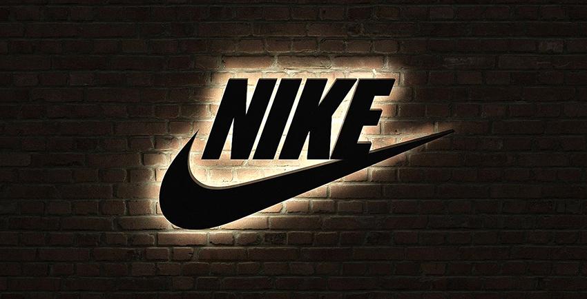 Stylish Nike Logo