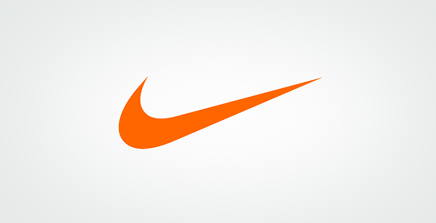 Nike Colorful Logo