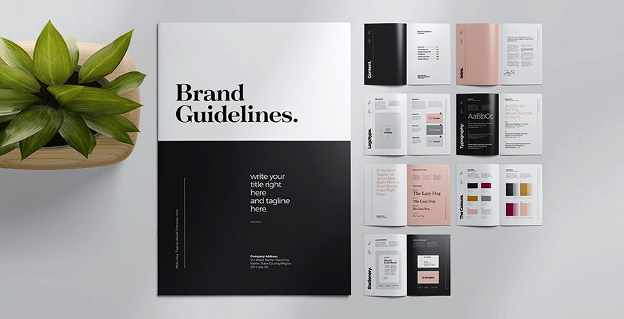 Brand Guidelines Necessary for Every Brand