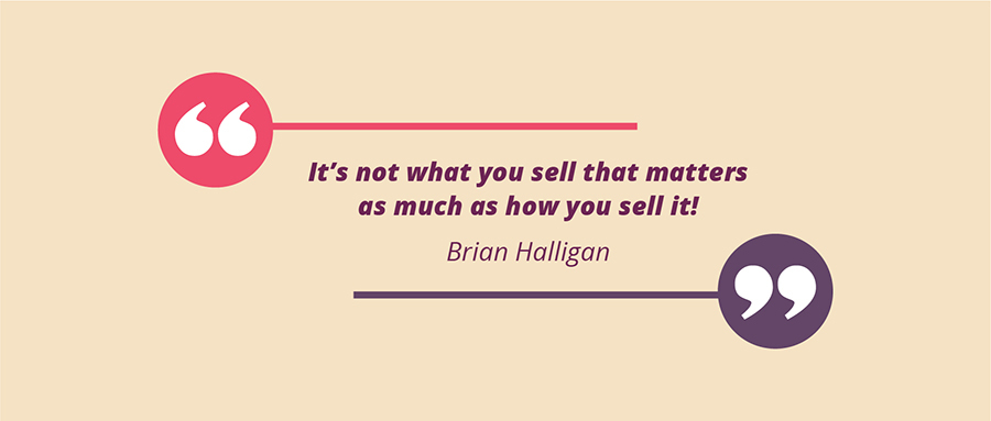 Branding Quote by Brian Halligan