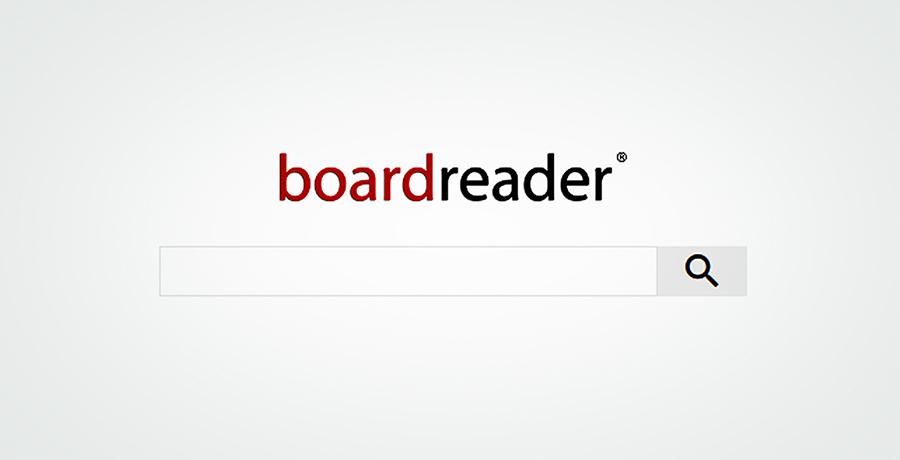 Broadreader - Google Alternative