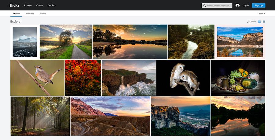 Flickr.com - Copyright Free Photos