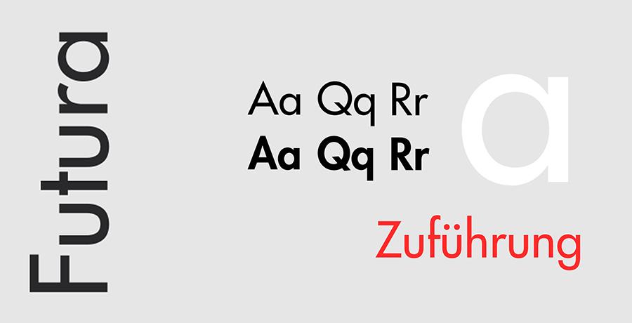 Futura - Font Creators
