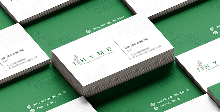 Get Your Own Business Card