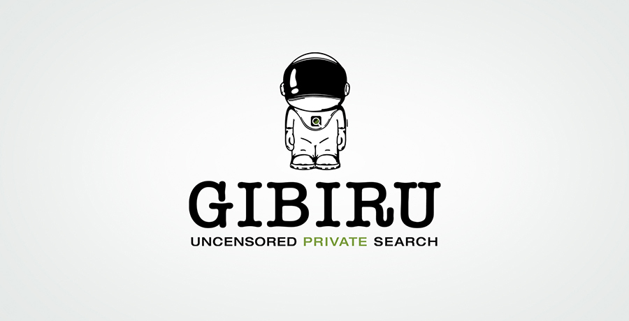 Gibiru - Alternative to Google