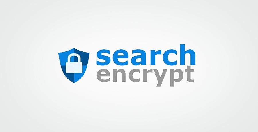 Search Encrypt - Alternative to Google