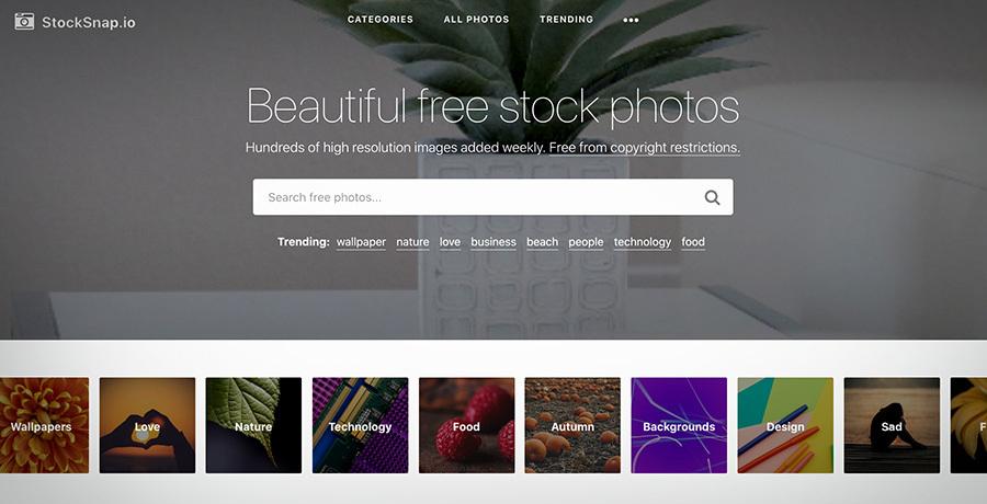 Royalty Free Images - Stocksnap.io