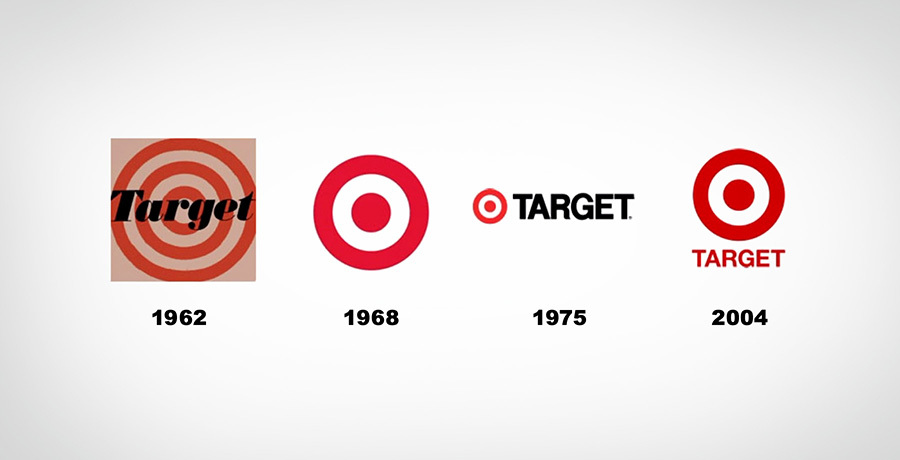 Target Logos - Simple logo design