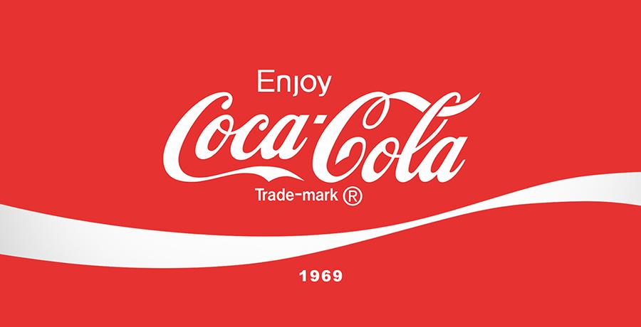 Coco Cola Logo
