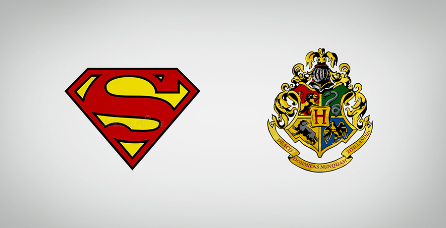 Supermen Logo