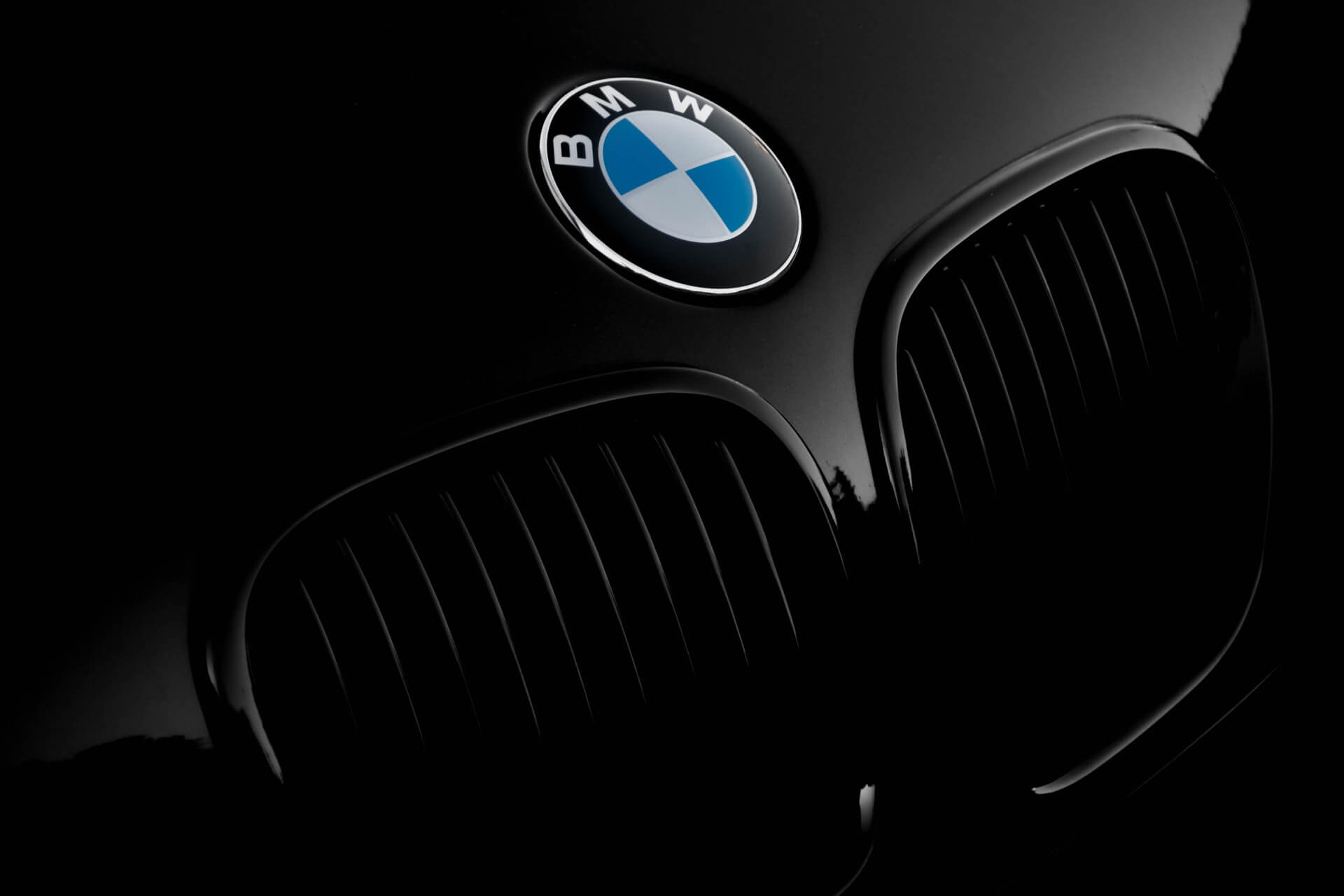 Greek Mythology behind BMW Logo