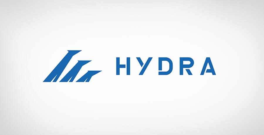 Greek Mythology behind Hydra Logo