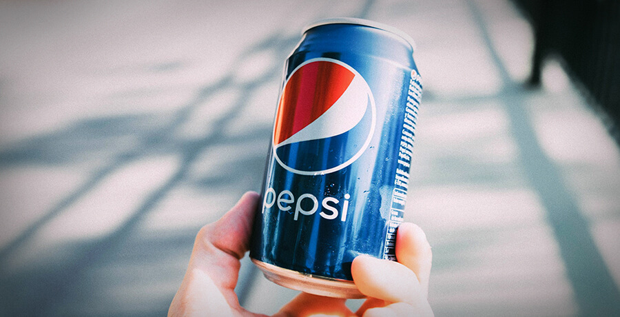 Greek Mythology of Pepsi Logo