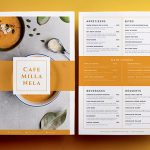 10 Tips to Design Creative Menus and Ten Restaurants with Innovative Menus