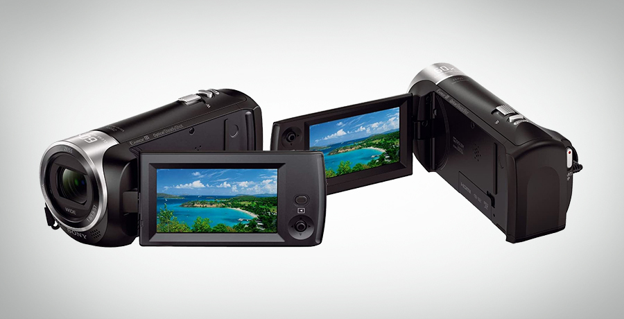 Sony HD Handycam - Best Camcorders