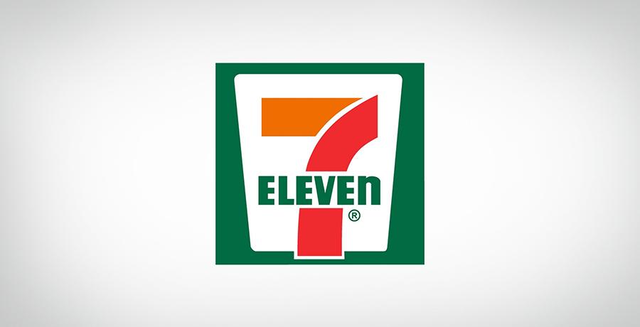 7-Eleven - Square Logo