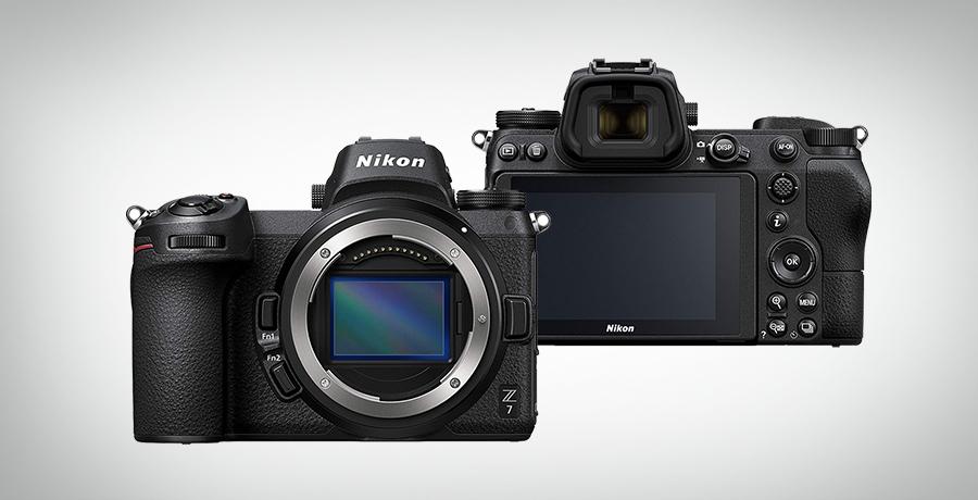 Nikon Z7 - Best Video Cameras