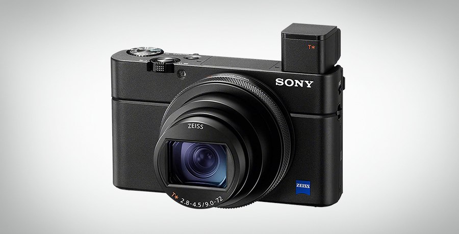 Sony RX100 VII - Best Video Camera