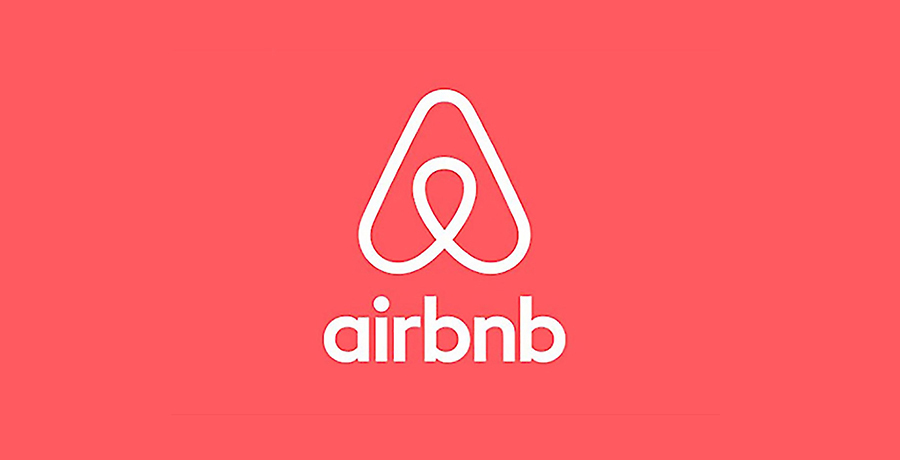 Airbnb - Triangle Logos