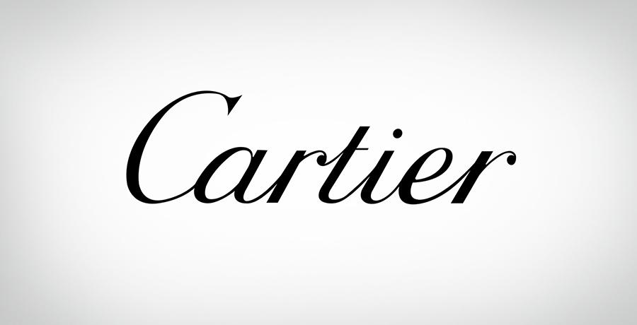 Cartier Logo