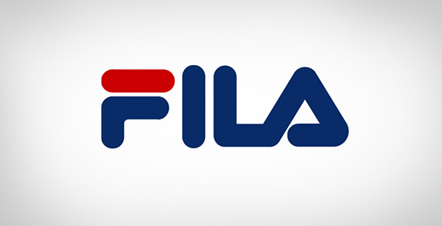 FILA - Triangle Logo