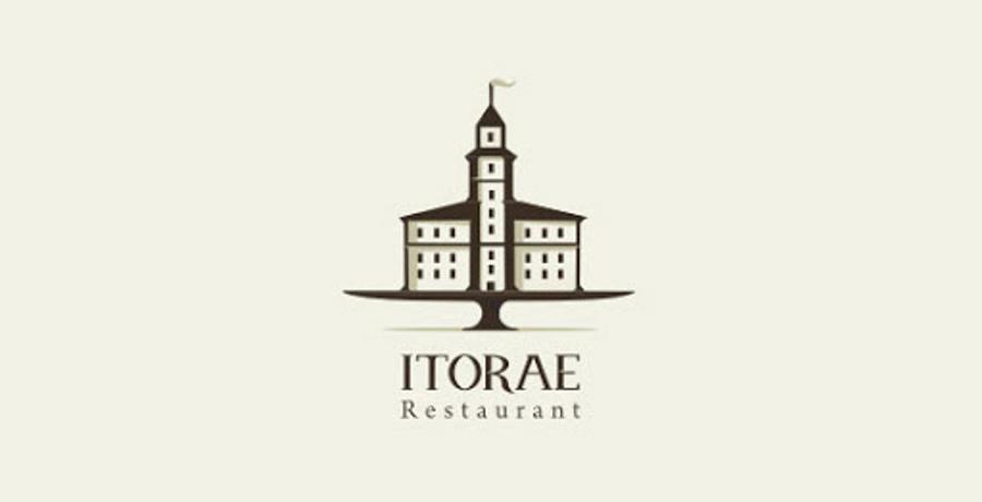 Itorae - Catering Logos
