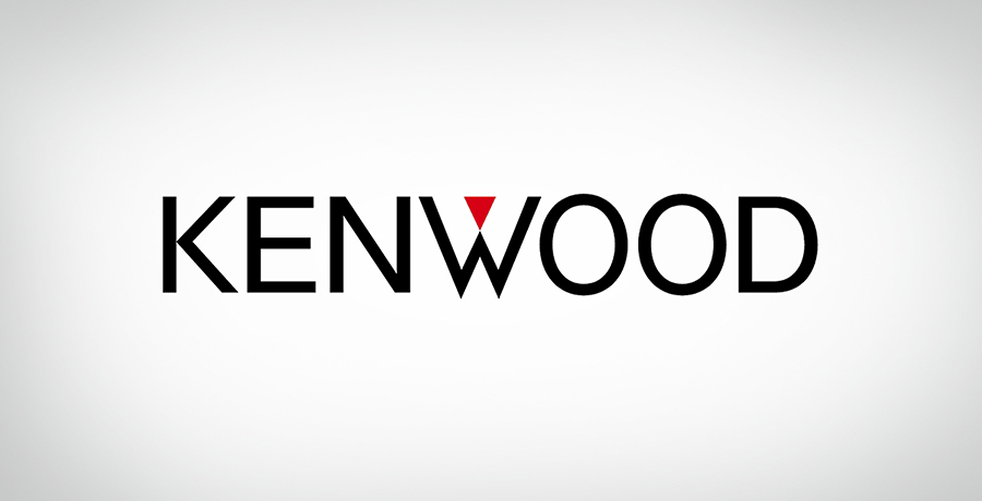 Kenwood - Triangle Logo