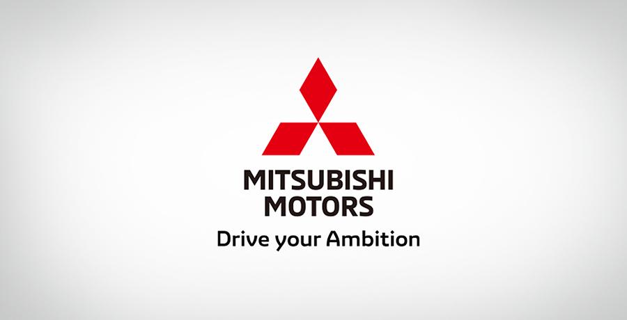 Mitsubishi - Triangle Logo