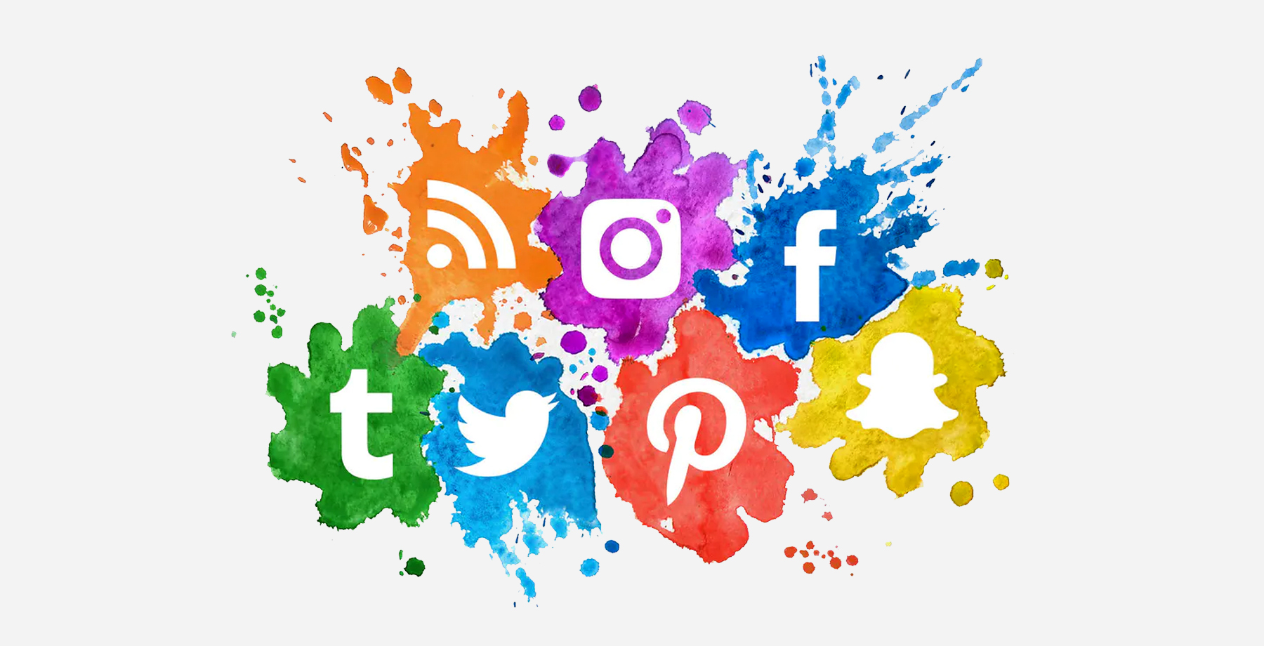 Start boosting your social media accounts