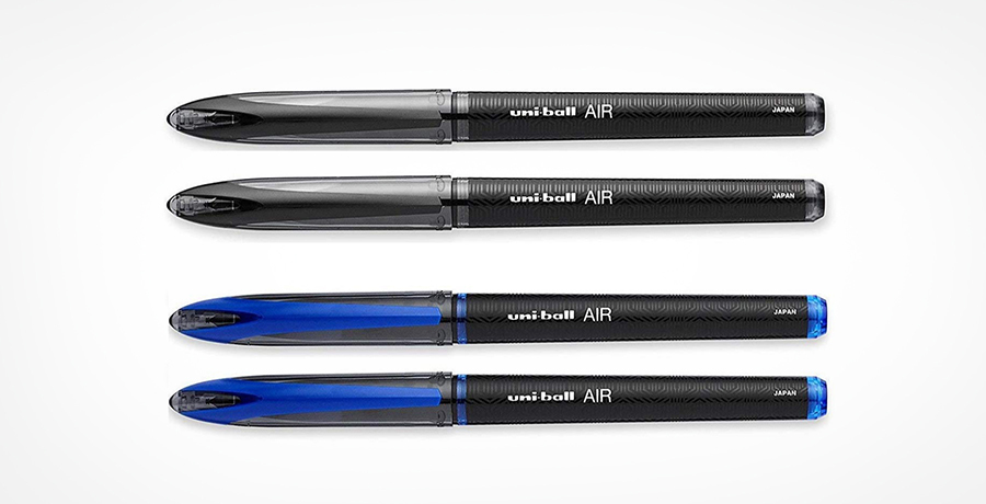 Uni-ball pen