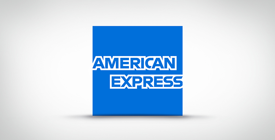 American Express Square Logo