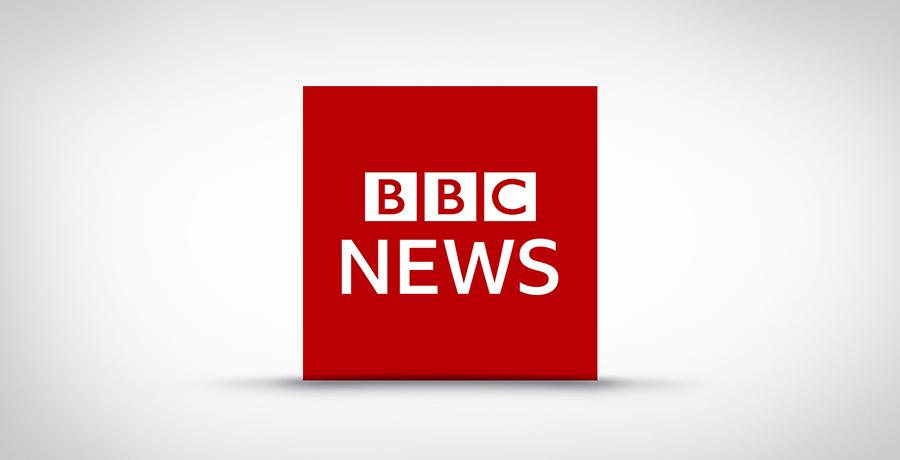 BBC Square Logo