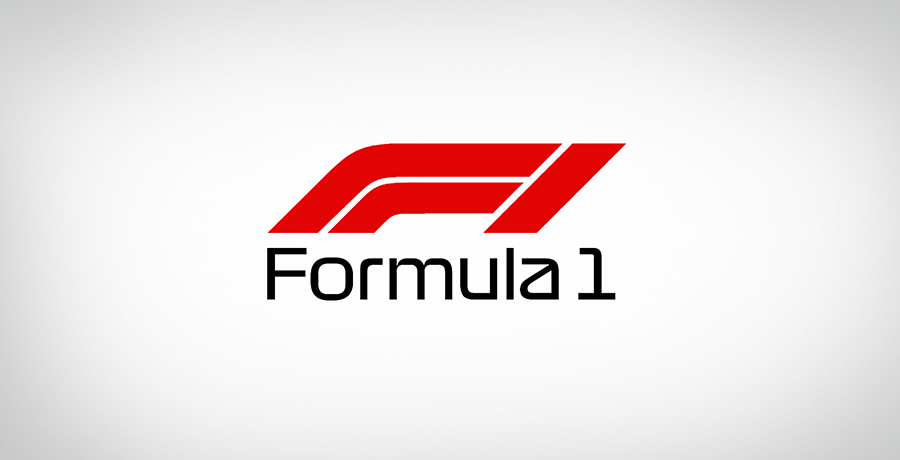 Formula 1 - Square Logo