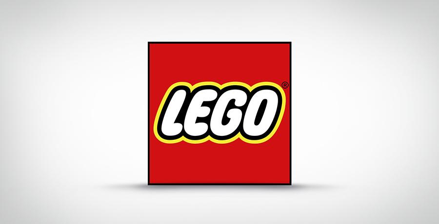 Lego - Square Logo