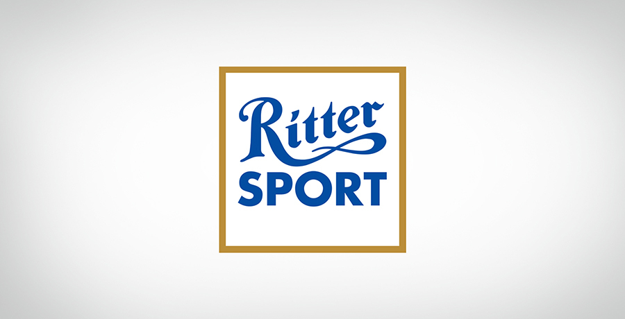 Ritter Sports - Square Logos