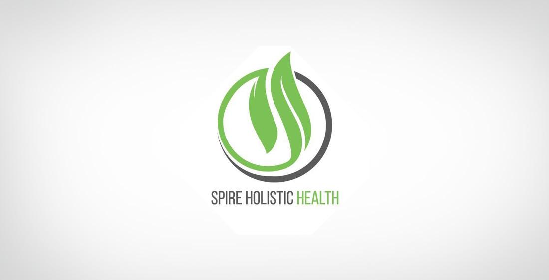 Spire Hoire Holistic - Triangle Logo