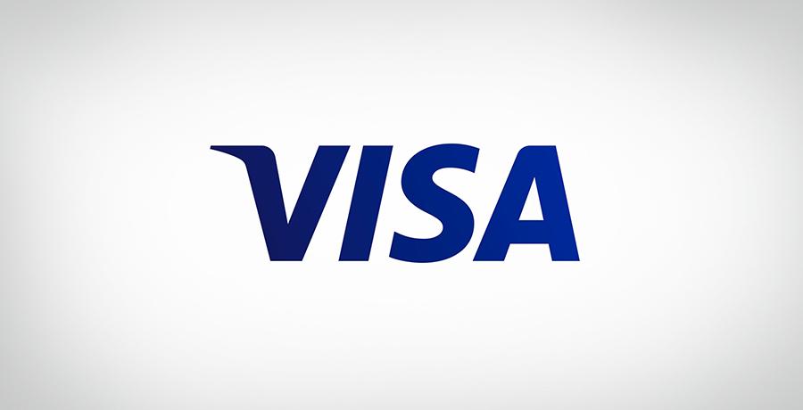 Visa - Square Logo